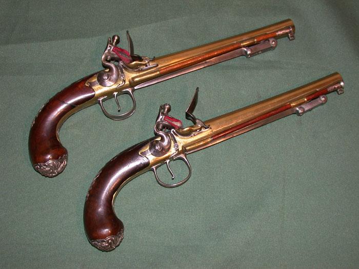 Bayonet Pistols3