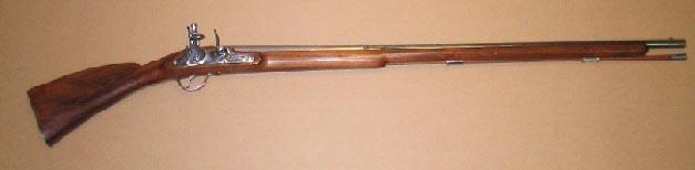English Trade musket