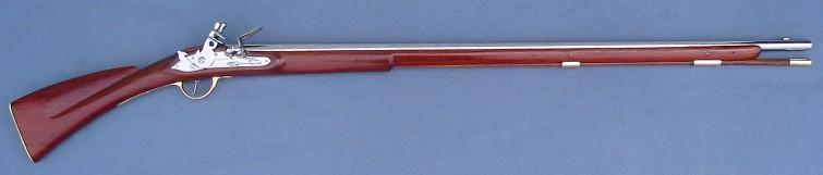 English Military Doglock musket